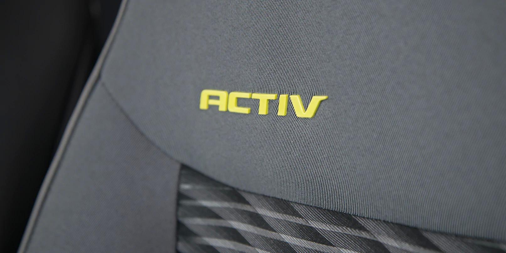 #variadas - Spin Activ
