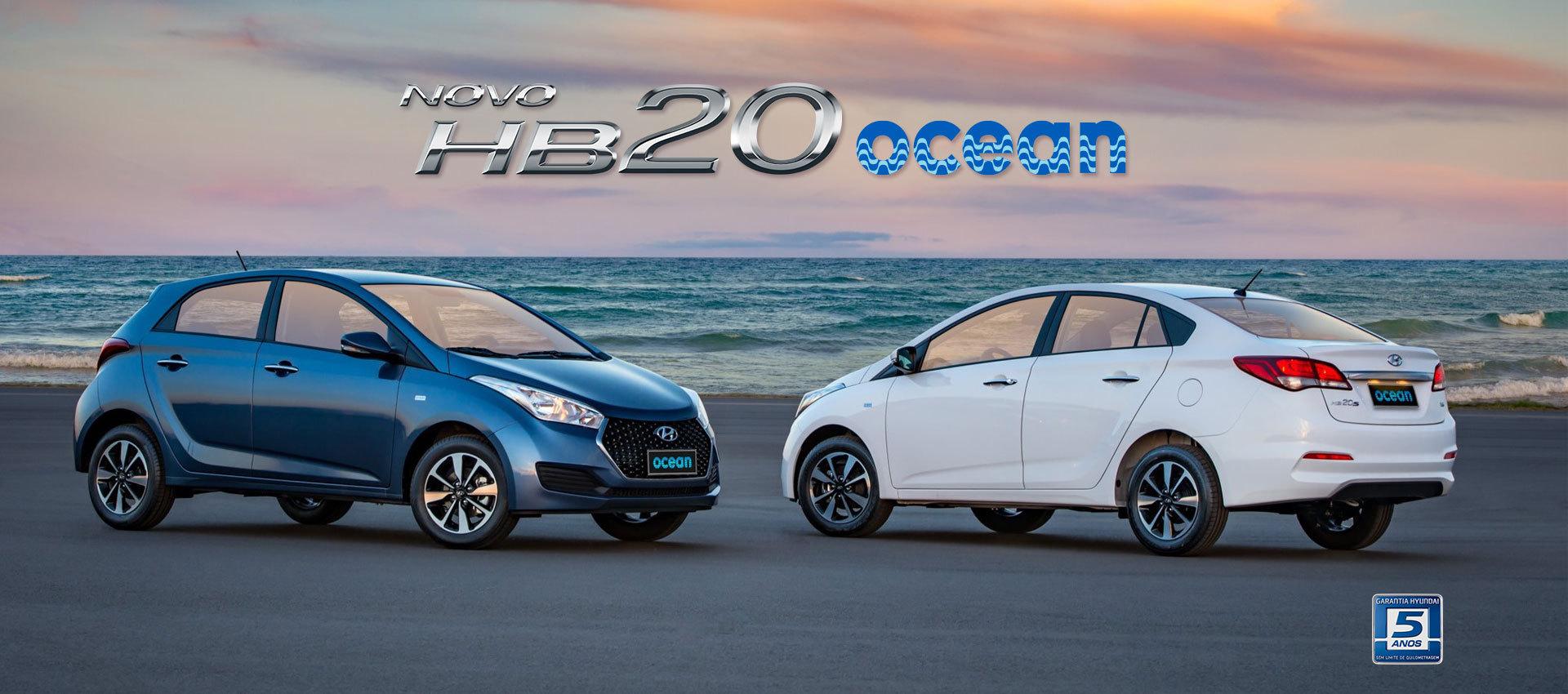 - HB20 Ocean
