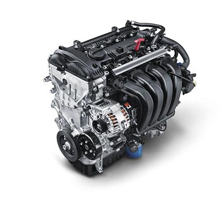 Motores - Creta